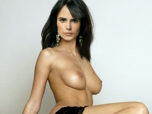 Jordana Brewster perfect tits!